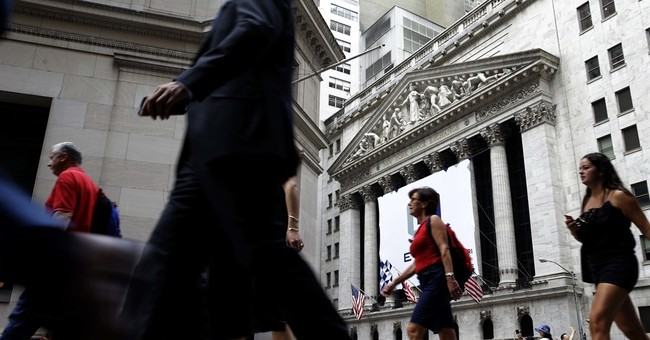 US household wealth ticks up 1.4 percent to $94.8 trillion