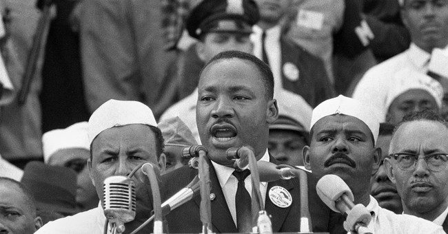 The Latest: Kasich: Fix social problems 'bottom up' like MLK