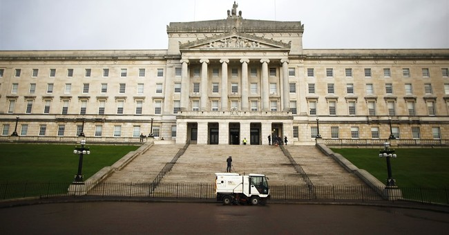 Northern Ireland unity government crumbles, faces March vote