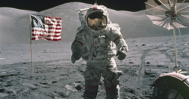 9 prominent early astronauts carrying on US space history