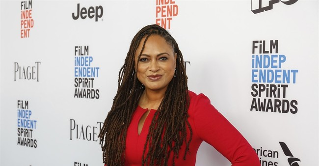 DuVernay talks with Winfrey about Trump, race, her new film