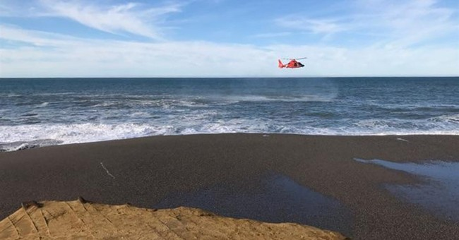 Oregon ocean tragedy underscores need for greater awareness