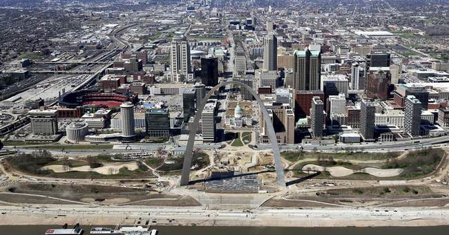 After long decline, St. Louis tries to rebuild with startups