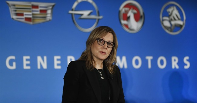 GM to add or keep 7,000 US jobs, make $1B factory investment