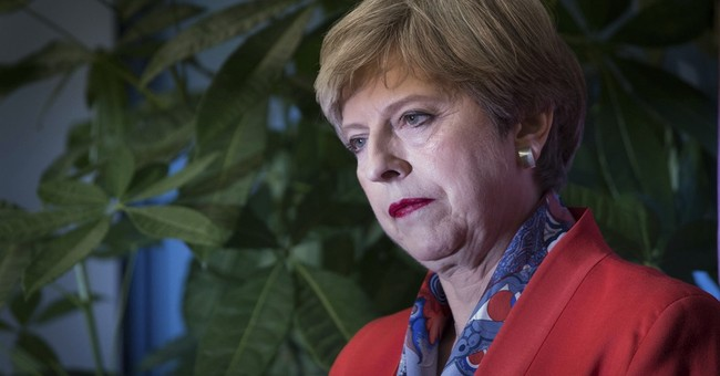 Analysis: Theresa May fighting to hang on after gamble fails