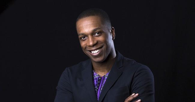 Former 'Hamilton' star Leslie Odom Jr. has a book deal