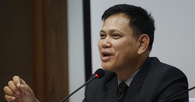 Thai prosecutors confident of catching Red Bull heir