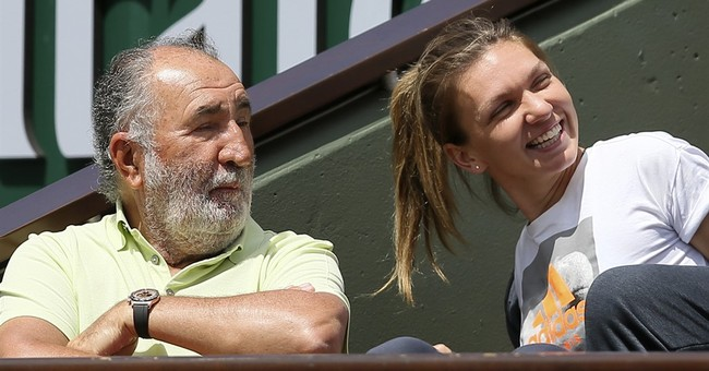 Going to the dance: Ostapenko vs. Halep in French Open final