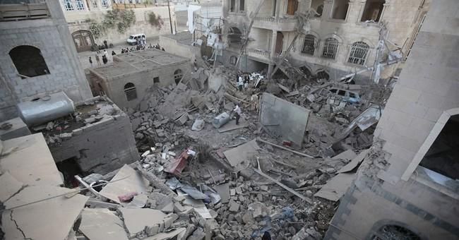 Father: 3 siblings, grandmother killed in Yemen airstrike