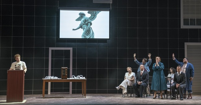 'Angels in America' resonates 25 years later as play, opera