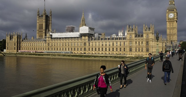 A look at what a hung Parliament means for Britain