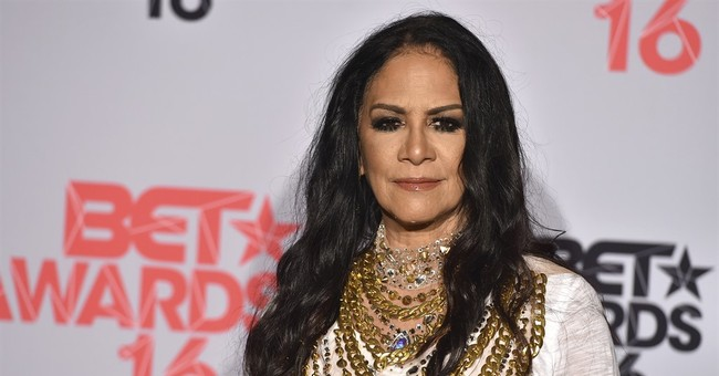 Sheila E. on political album, Prince and performing