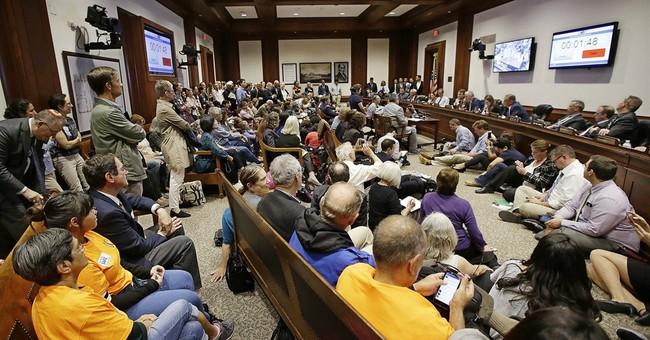 Massachusetts lawmakers wrestle with 'sanctuary' bill