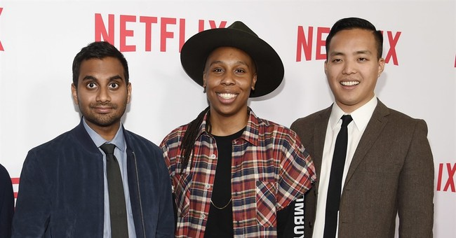 Ansari lets others shine in season 2 of 'Master of None'