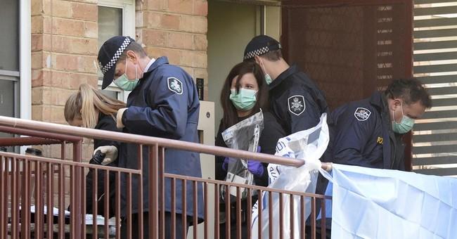 Australia decides to toughen parole laws after fatal siege