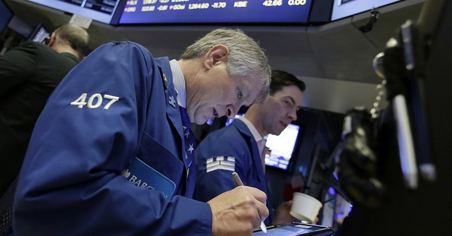 Dow, Russell 2000 hit new highs; uneven finish for US stocks