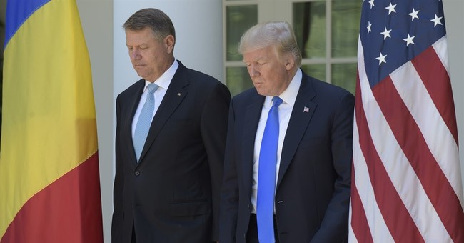 Trump says US is committed to mutual support of NATO allies