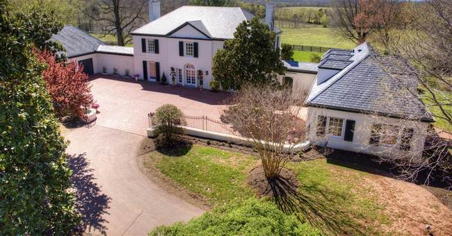 Gov. Justice' family selling 3 plantations in Virginia