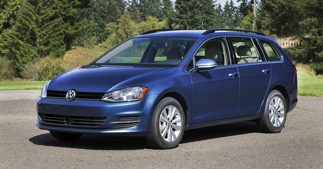 Edmunds: SUVs didn't kill off the wagon after all