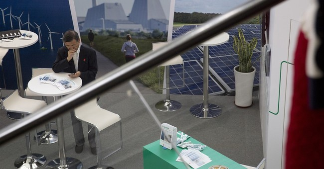 US bucks trend amid increases for clean energy research