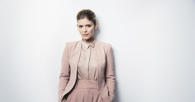 Kate Mara strived to get it right as Marine, dog lover
