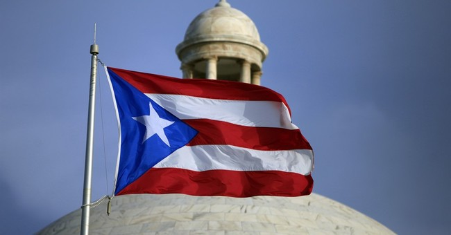 It's complicated: Puerto Ricans vote on knotty U.S. relationship