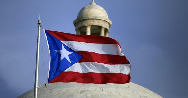 Puerto Rico gov upholds statehood in vote hit by boycott
