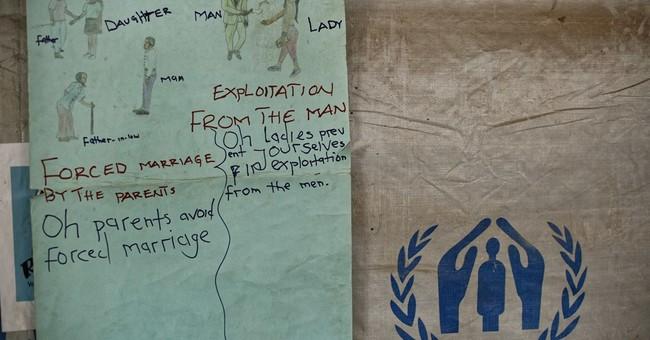 South Sudan refugees recall horrific sexual assaults