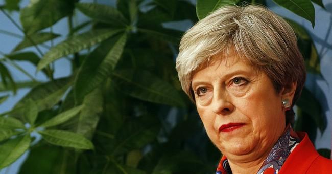 Tick-tock: EU says time pressing hard to start Brexit talks