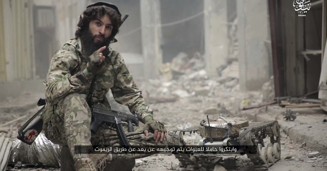 IS propaganda hard hit by killings, battlefield setbacks
