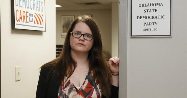 Oklahoma Democrats pin hopes on new 24-year-old leader