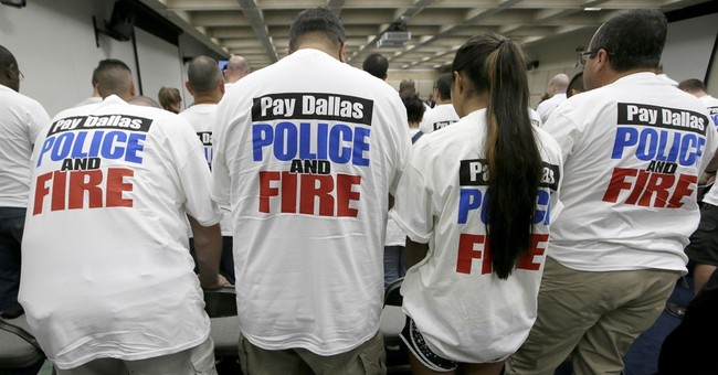 Texas's tough pension laws may not apply in other states