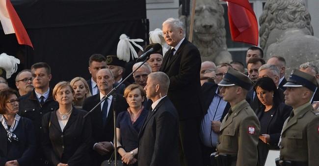 Poland hails upcoming Trump visit as a 'huge success'