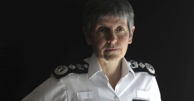 London police chief: Attack victims show city's diversity
