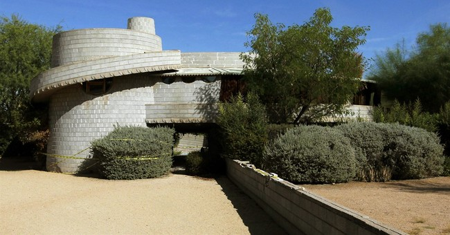 Photo Gallery: Frank Lloyd Wright, 150 years after his birth