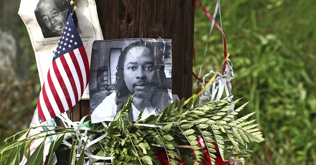 A look at high-profile police-related deaths of US blacks