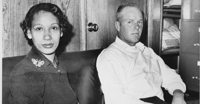 AP WAS THERE: Supreme Court legalizes interracial marriage