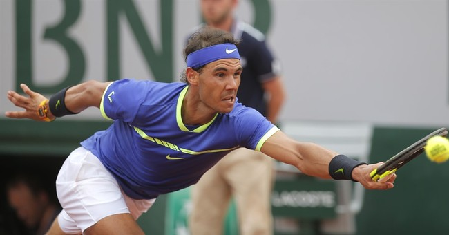 Perfect 10: Nadal routs Wawrinka for record 10th French Open