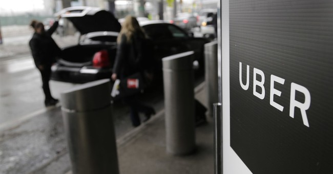 Board adopts report on Uber's culture, silent on CEO leave