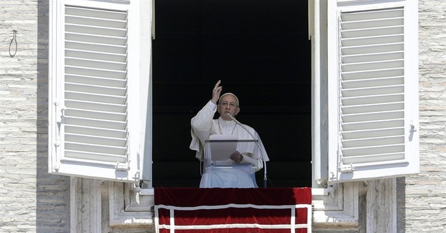 Pope to Nigerian priests: you'll be fired if you don't obey