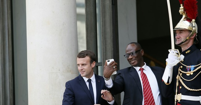 France, Ivory Coast vow to strengthen military cooperation