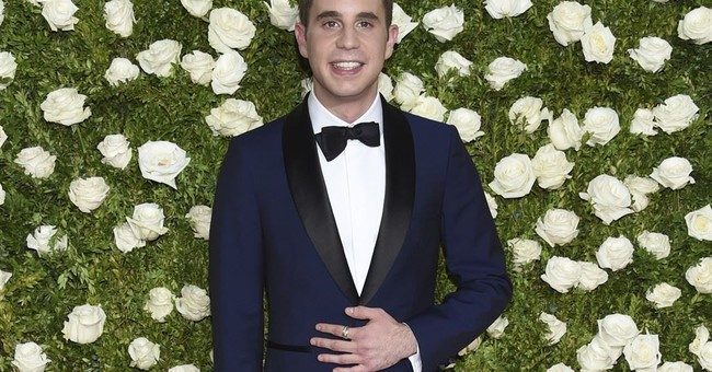 Outsiders make good as 'Dear Evan Hansen' wins big at Tonys