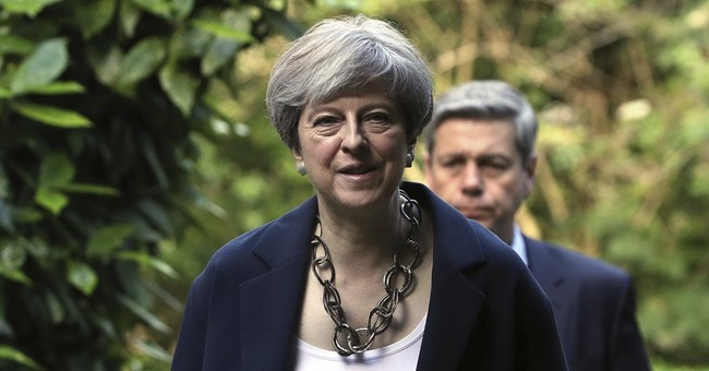 May fighting to hang on after gamble fails
