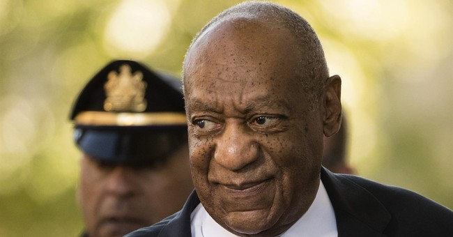Will he or won't he? Cosby could take stand at sex trial