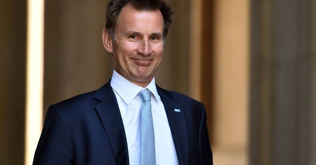 UK prime minister appoints Cabinet after election drubbing