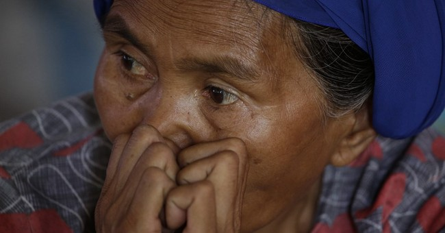 In fight for Philippine city, a painful window on war