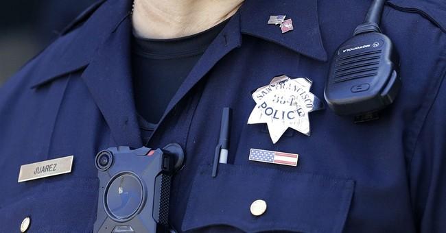 AP Exclusive: Moonlighting police leave body cameras behind