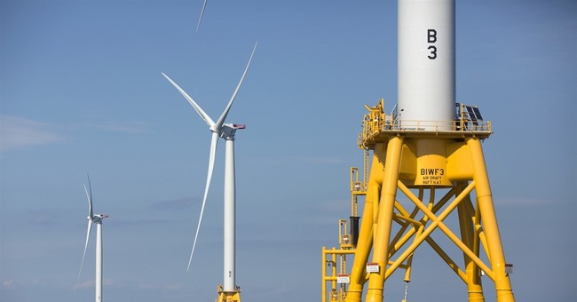 Competition for offshore wind ramps up in Massachusetts