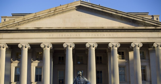US budget deficit jumps in May as spending outpaces revenue