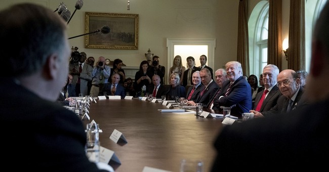 The Latest: Secret Service says it has no Trump tapes